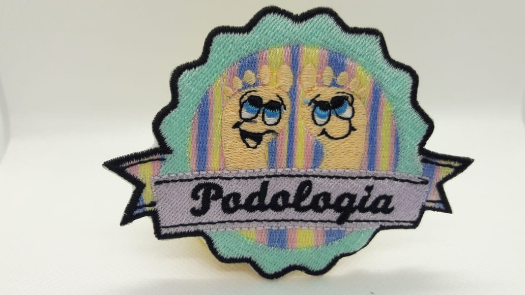 PATCH PROFO 0366